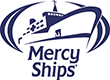 Ray of Light Letters have worked with Mercy Ships
